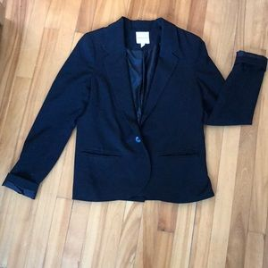 Fitted Blazer from Urban Outfitters